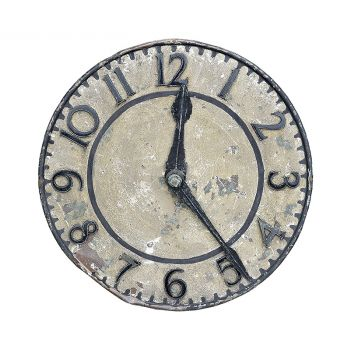 Antique Clock Face