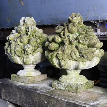Garden Art Plus Ltd Antique Garden Ornaments Statues and Garden